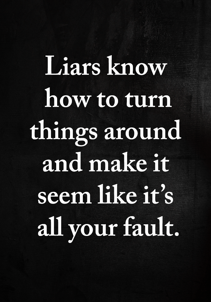 Liars Quotes LIARS KNOW | Quotes Area Liars Quotes