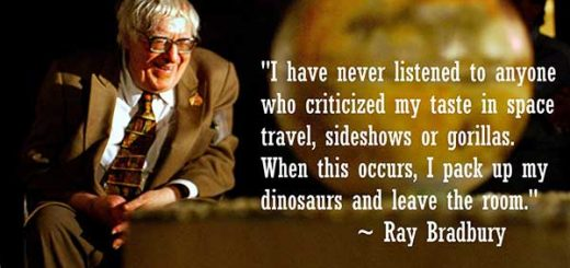 Never listen to anyone who criticiz my taste