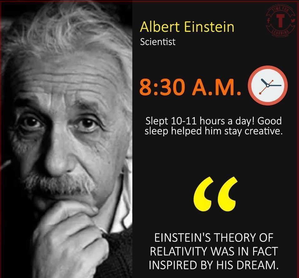 Inspirational Life Style of the Famous People | Quotes Area
